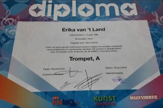 erica-diploma